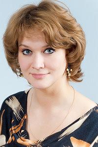 Irina Danilova   www.oxilixo.com